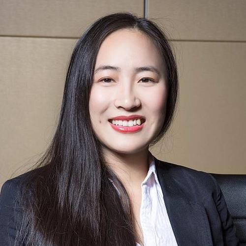 Zhanzhan Zhang Consultant Photo