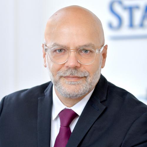 Zsolt Thomas Deák, Ph.D. Consultant Photo