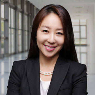 Christina Ahn Photo