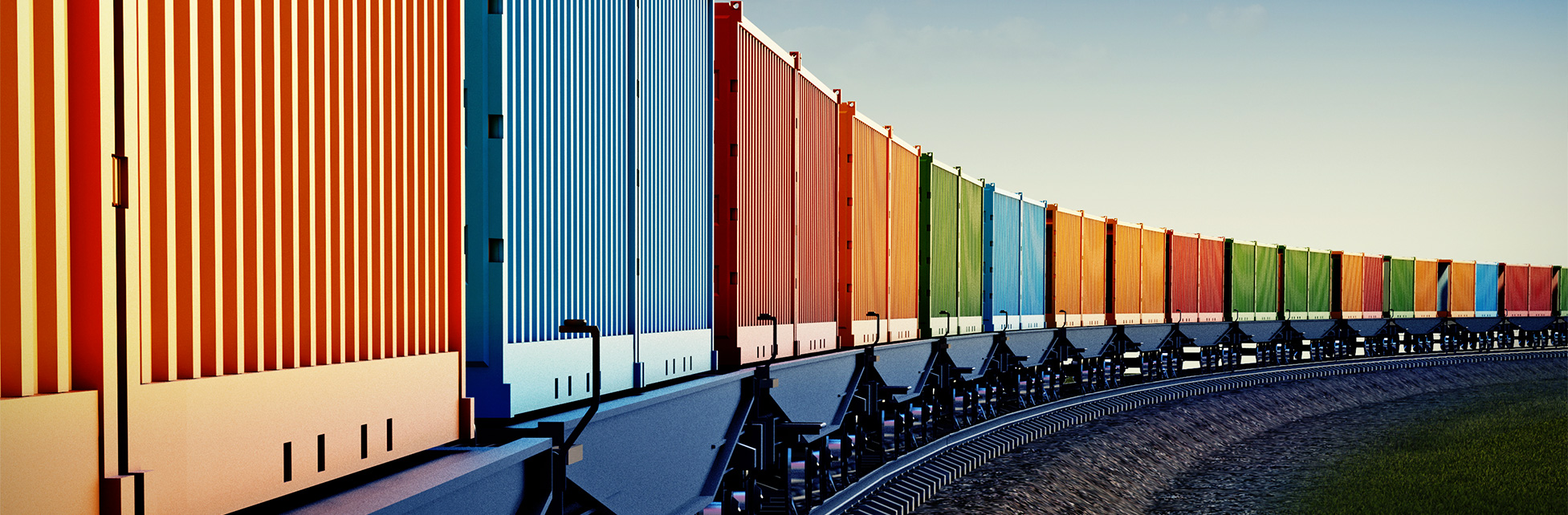 Railway & Trucking Carriers Cover Image