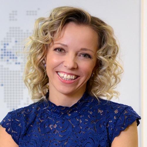 Martina Uhrinová Consultant Photo