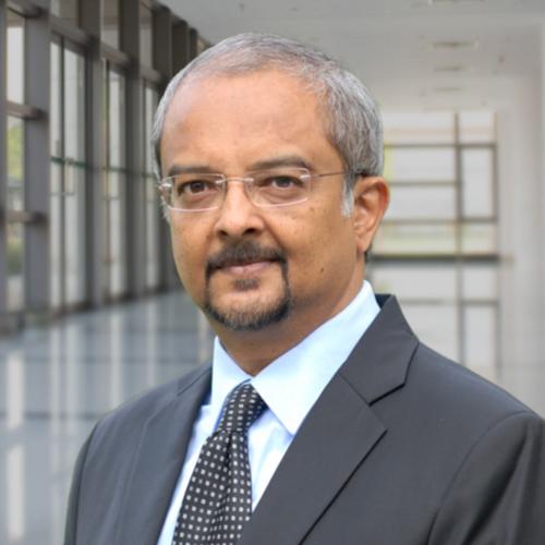 Aru Manickam Consultant Photo