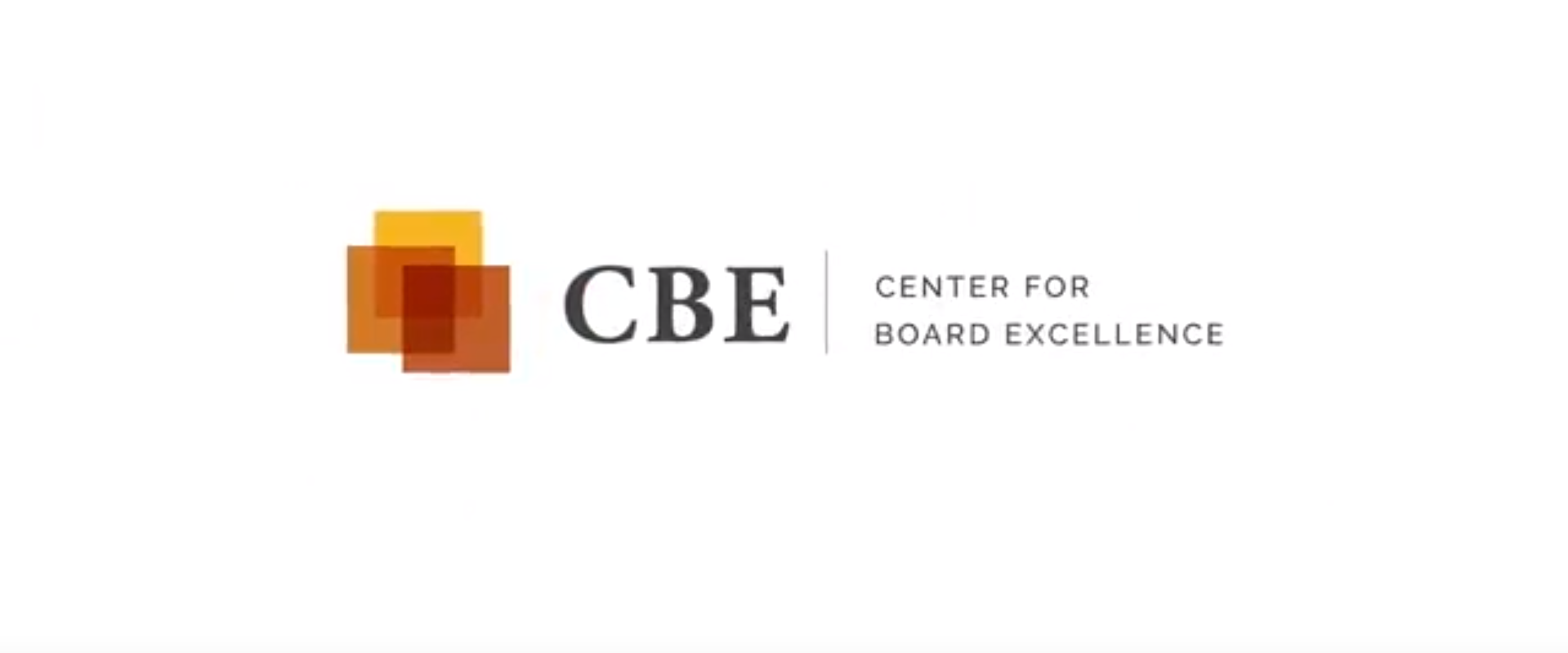 Stanton Chase Partnership with the Center for Board Excellence Cover Image