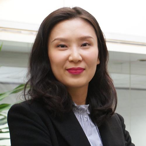 Jiyeon Lee Consultant Photo