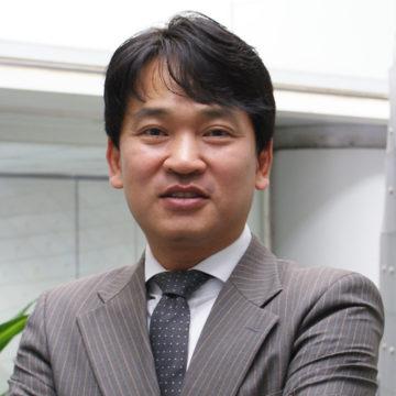 Sang-Don Jung Photo