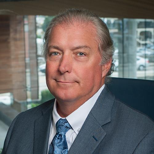 Daniel Casteel Consultant Photo