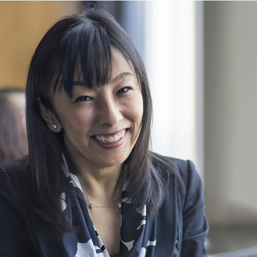 Eriko Fukuoka Consultant Photo