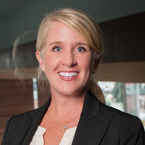 Heidi Tieslau Consultant Photo