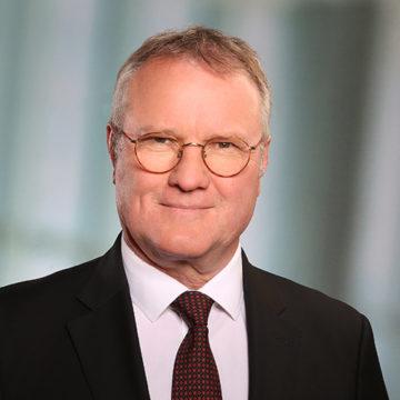 Dr. Dietrich Hauffe Photo