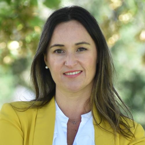 Valeria Cox Consultant Photo