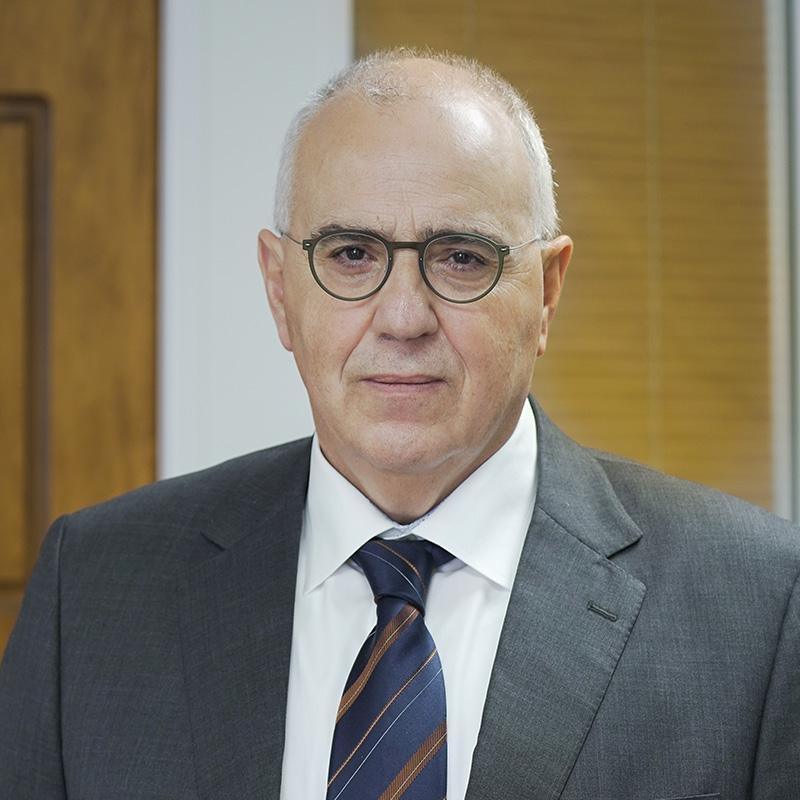 Nikolaos Karamouzis Consultant Photo