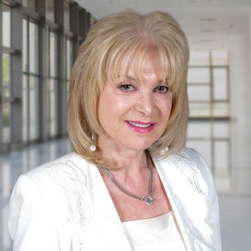 Rosalene Glickman, Ph.D. Photo